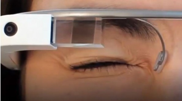 Google Glass: ecco un interessante video che mostra l'interfaccia utente