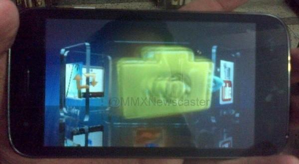 Micromax A115 Canvas 3D: prime immagini di un nuovo smartphone 3D