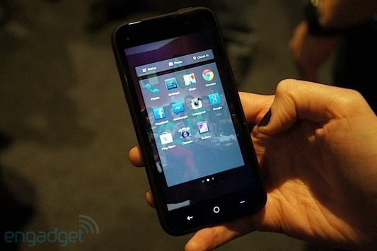 HTC First: AT&T pronta a rimuovere dal proprio listino il Facebook Phone