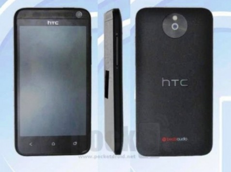 HTC M4: smartphone da 4,3