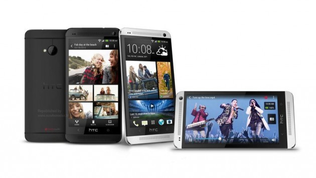 HTC One vs Apple iPhone 5: nuovo confronto registrazione video e qualità fotocamera