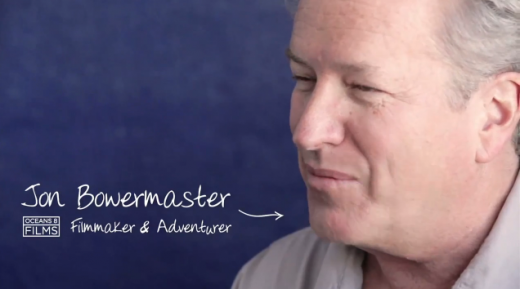 Jon Bowermaster pubblicizza la Samsung Galaxy Camera