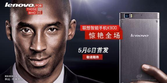 Lenovo IdeaPhone K900: ufficializzato in Cina dal 6 Maggio, presto in Europa?
