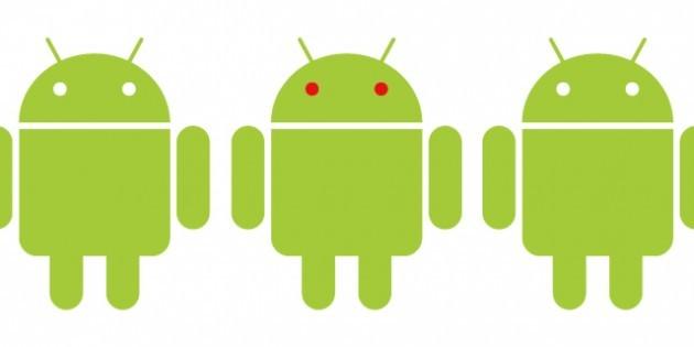 Malware mobile cresciuti del 163% nel 2012: il 95% mira ad Android