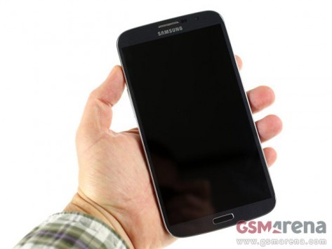 Samsung Galaxy Mega 6.3: ecco un nuovo video hands-on