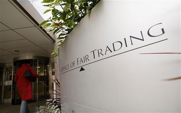 office-of-fair-trading
