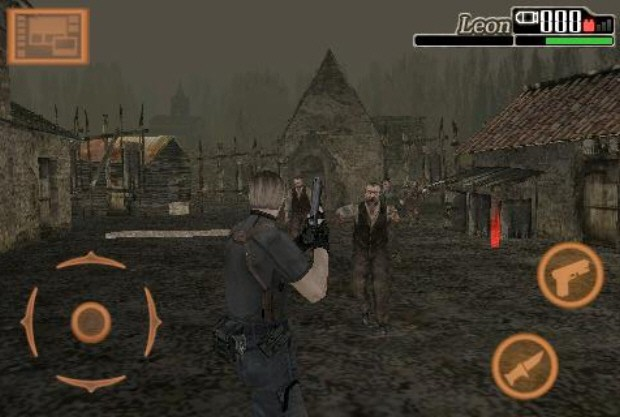 resident-evil-4-iphone-mobile-edition-screenshot