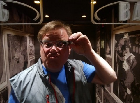 Google Glass: le considerazioni di Robert Scoble