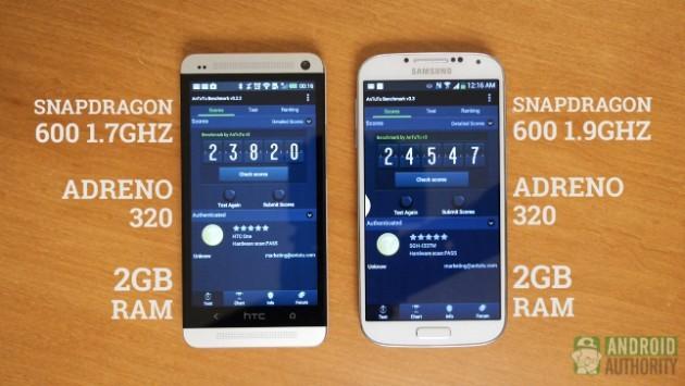 Walt Mossberg: l'HTC One è migliore del Samsung Galaxy S IV