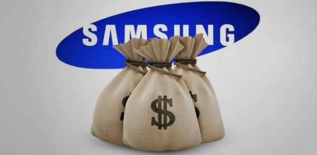 JP Morgan: Samsung venderà oltre 300 milioni di smartphones nel 2013, 80 milioni di Galaxy S IV