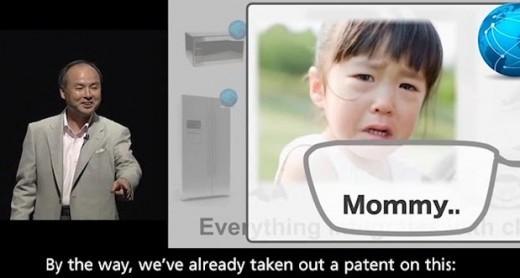 Softbank Mobile è pronta a citare in giudizio Google per la tecnologia dei Google Glass