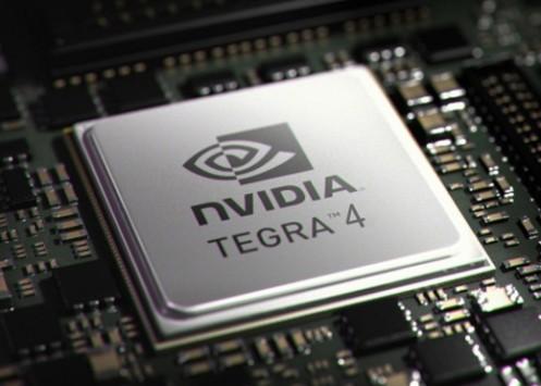 I tablet Toshiba saranno i primi con NVIDIA Tegra 4