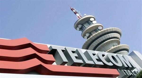 Vodafone chiede un risarcimento danni di 1 miliardo di euro a Telecom Italia