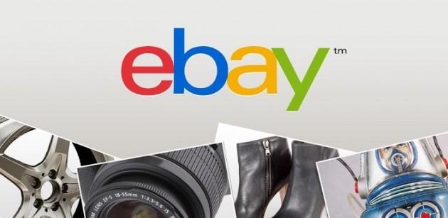 Ebay per Android si aggiorna con interessanti novità