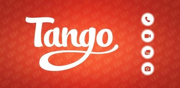 Tango Videocall si aggiorna con la chat di gruppo