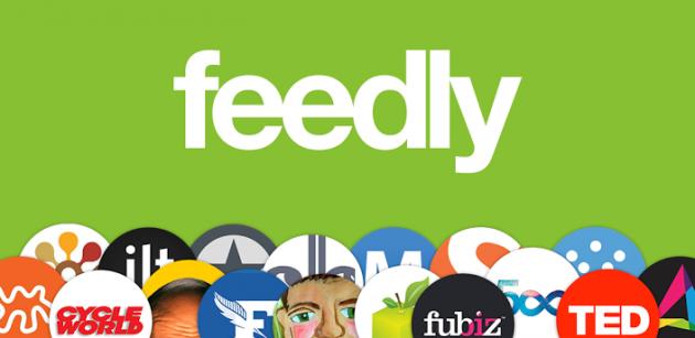Feedly per Android si aggiorna con tante piccole migliorie