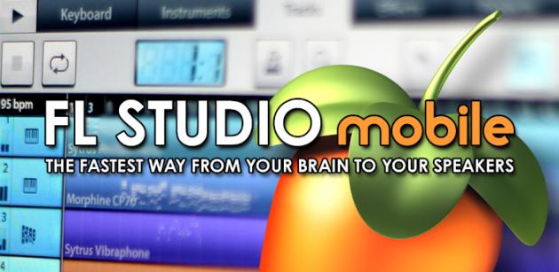 FL Studio Mobile ufficialmente disponibile sul Google Play Store