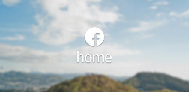 Facebook Home raggiunge i 500'000 download in soli 9 giorni