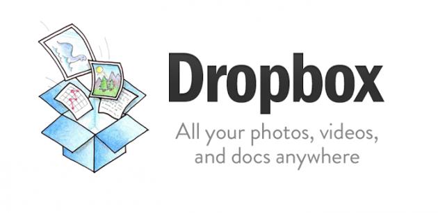 Dropbox si aggiorna con la possibilità di creare album e visualizzare foto