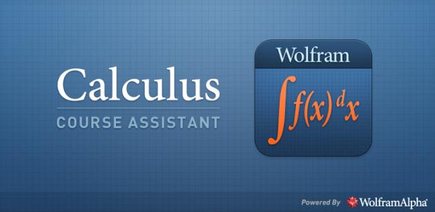 Algebra Course Assistant e Calculus: le app di Wolfram Alpha per risolvere espressioni algebriche