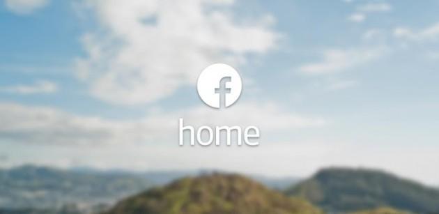 Facebook Home: ecco un nuovo spot pubblicitario