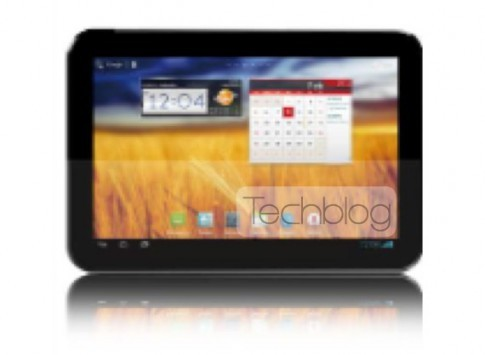 ZTE V72A: tablet da 7
