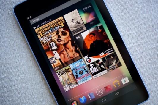 Nuova generazione di Nexus 7: Android 4.3, 7 pollici e Snapdragon S4 Pro a 199$?
