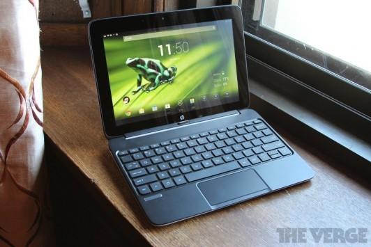 HP SlateBook X2: il tablet con Tegra 4 arriverà in Italia a Luglio al prezzo di 499€