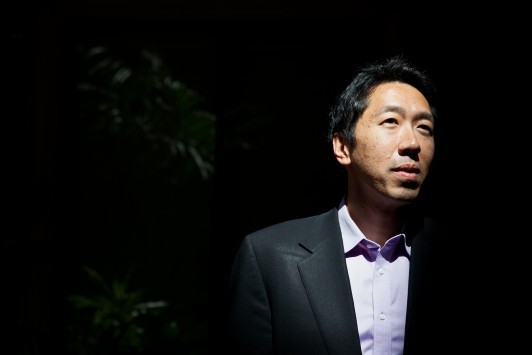 Andrew Ng: l'uomo dietro il Google Brain