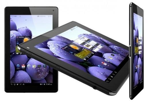 LG ritornerà nel mercato dei tablet