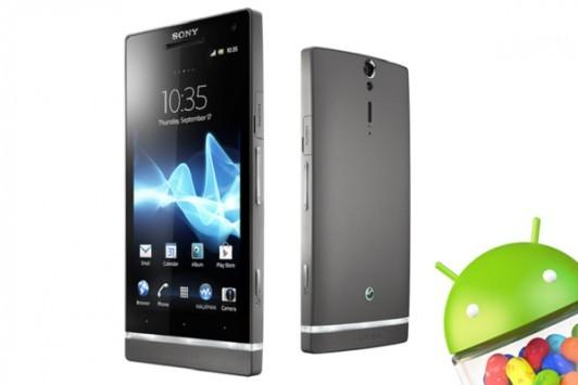 Sony Brasile conferma l'arrivo di Android 4.1.2 per Xperia S entro la prima metà Giugno