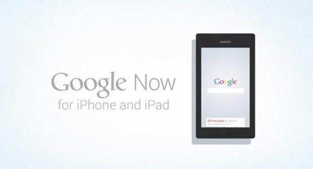 """Google: """"Google Now non causa problemi di durata della batteria su iOS"""""""