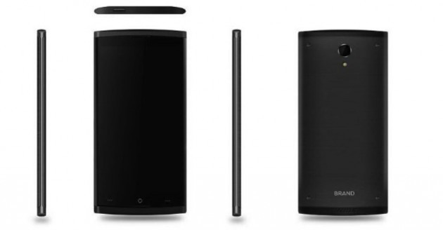 UMeox X5: arriva dalla Cina lo smartphone più sottile al mondo