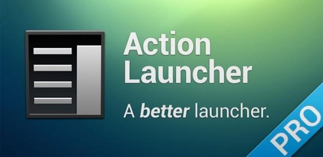 Action Launcher si aggiorna alla versione 3.2 con tante novità