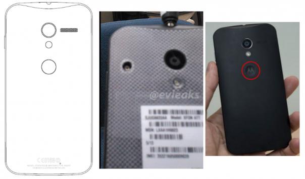 Il Motorola X Phone è stato approvato dalla FCC