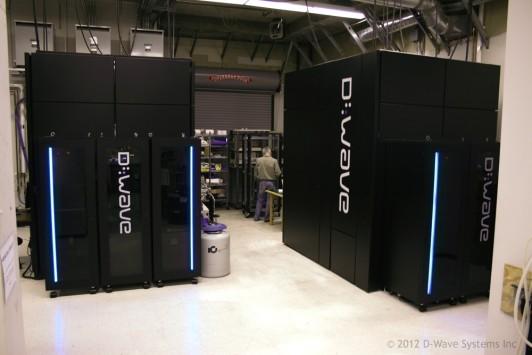Google e NASA acquistano un supercomputer per nuove ricerche sull'intelligenza artificiale