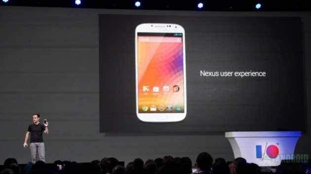 Il Samsung Galaxy S4 'Nexus Edition' è un cattivo affare?