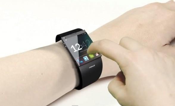[Rumor] Conferme per Google Smartwatch, ecco come saranno GMail e Google Maps del futuro
