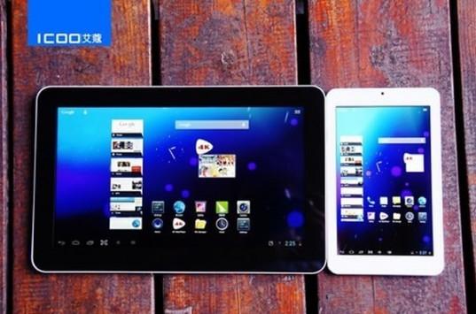 ICOO ICOU12GT: tablet da 11,6