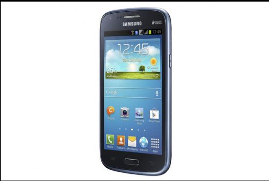 Samsung annuncia ufficialmente il Galaxy Core: 4,3