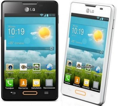 Prime immagini, caratteristiche e prezzo per LG Optimus L4 II, nuovo entry-level anche dual-SIM