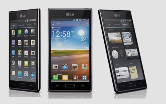 LG Optimus L7: nuovamente disponibile l'aggiornamento a Jelly Bean