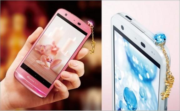 NEC svela il nuovo Medias X: il primo smartphone con raffreddamento a liquido