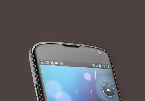 Paranoid Android si aggiorna alla versione 3.56 con l'ultima alpha di HALO