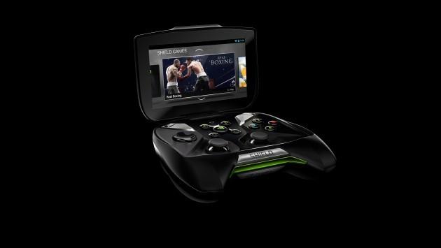 Ufficiale: NVIDIA Shield sarà in preordine dal 20 Maggio a 349 dollari, ecco i primi accessori