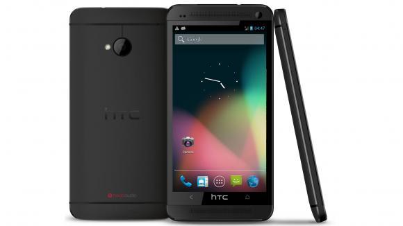 HTC One Google Edition potrebbe inizialmente arrivare sul mercato come edizione limitata