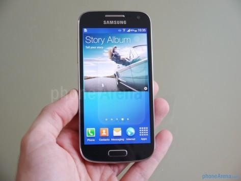 Samsung Galaxy S4 Mini arriva su MediaWorld Online a 399€