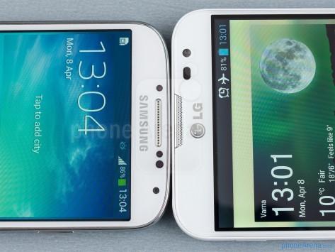 LG G3 potrebbe essere lanciato verso maggio e sarà il vero rivale del Samsung Galaxy S5