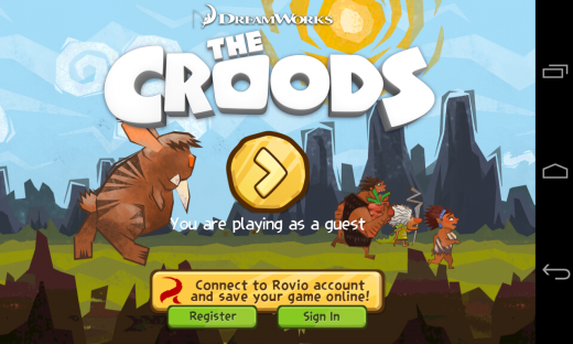 Rovio Account: salvataggi cross platform per i giochi Rovio
