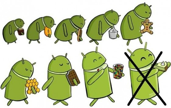 Android 4.3 Jelly Bean: ancora conferme dai server di Android Authority